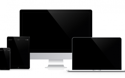 What is a responsive website?